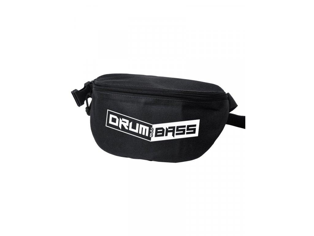 DrumBassLedvinka