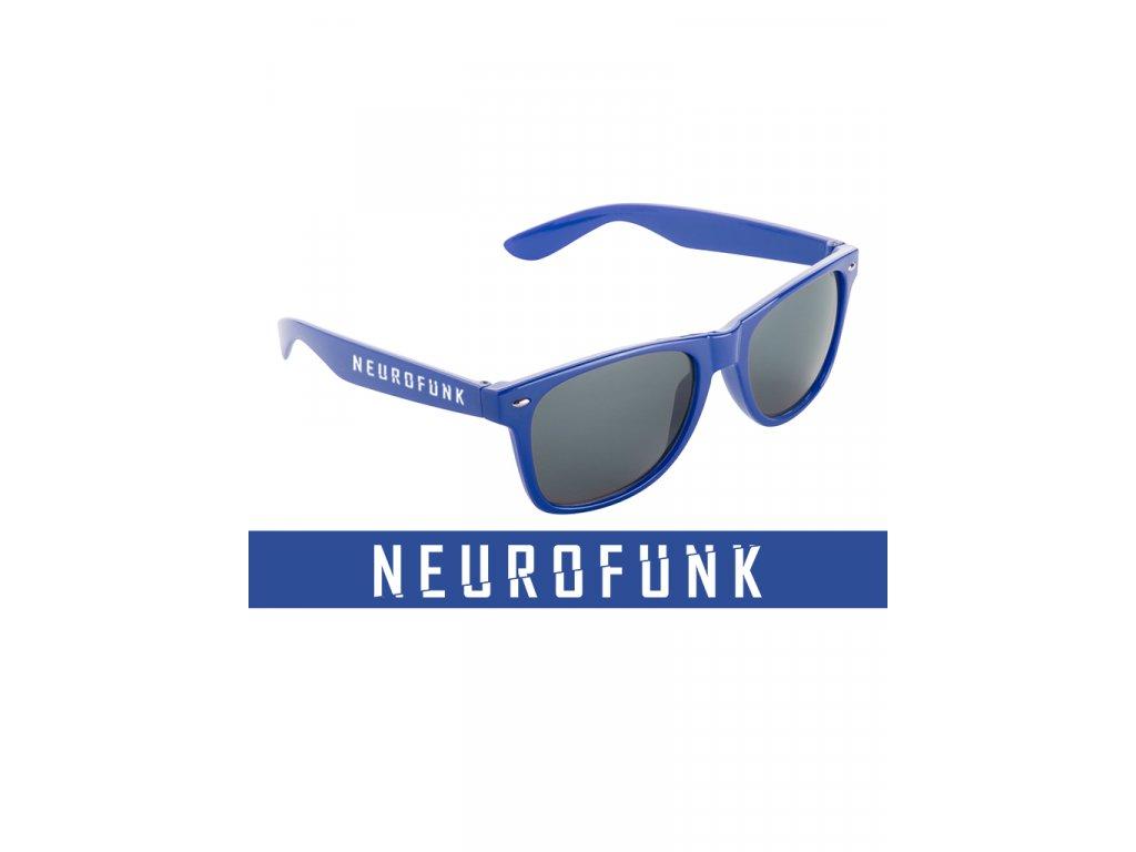 Neuro modre