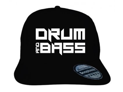 14053 snapback drum bass 1