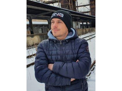 Zimní čepice DNB Crew