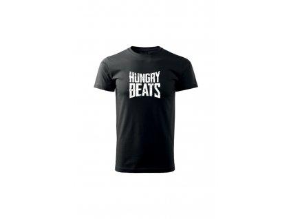 Pánské tričko HB BASIC