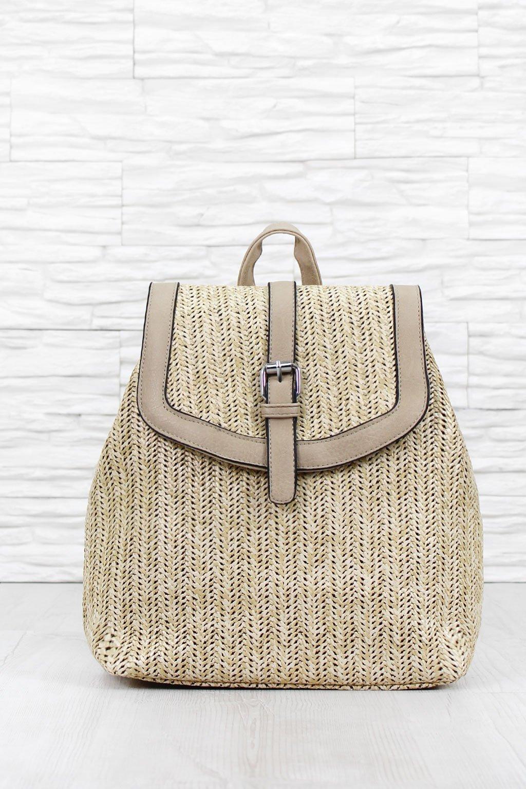 Dámský batoh 7459KH (2)