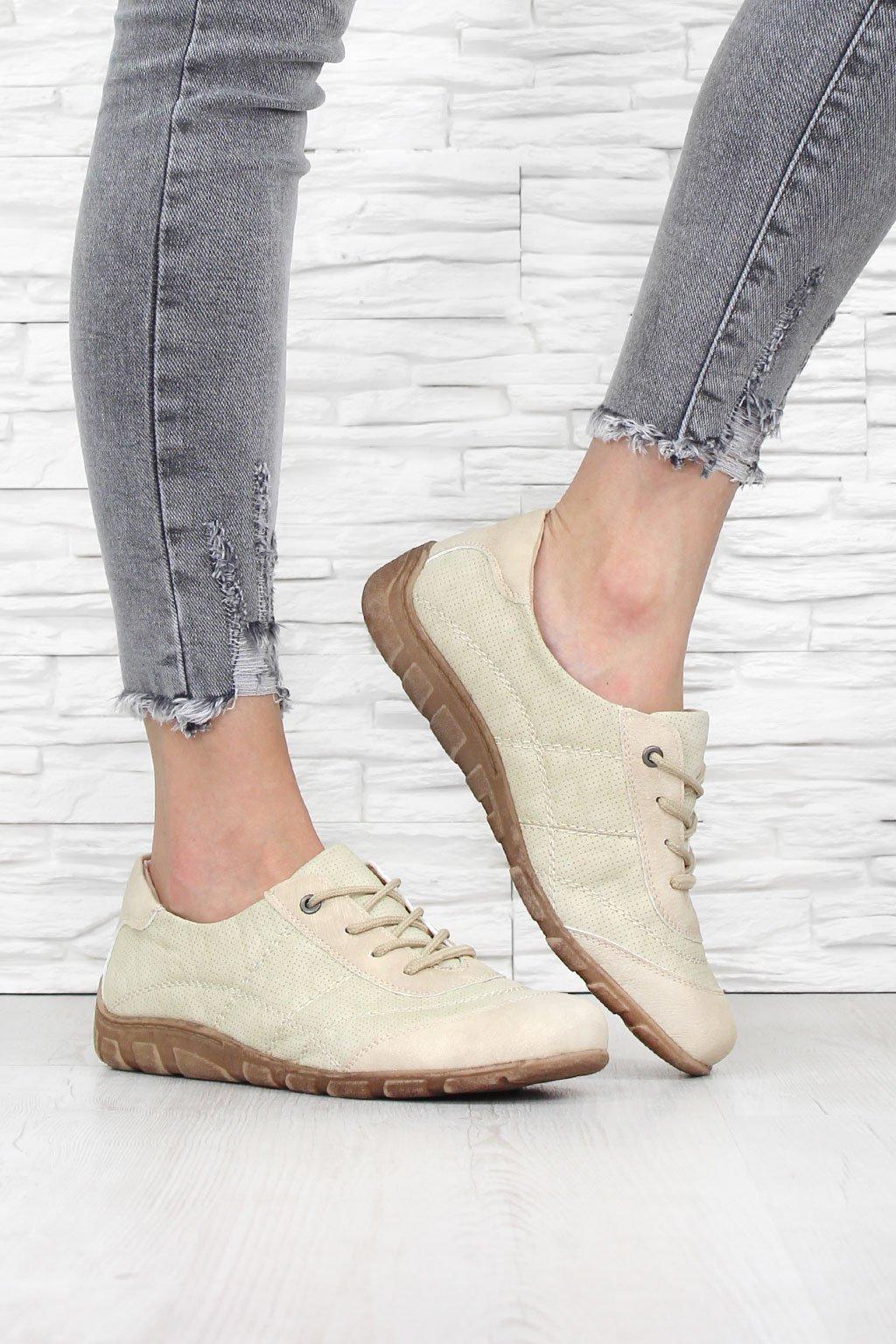 Dámská obuv PE1756 7BE (1)