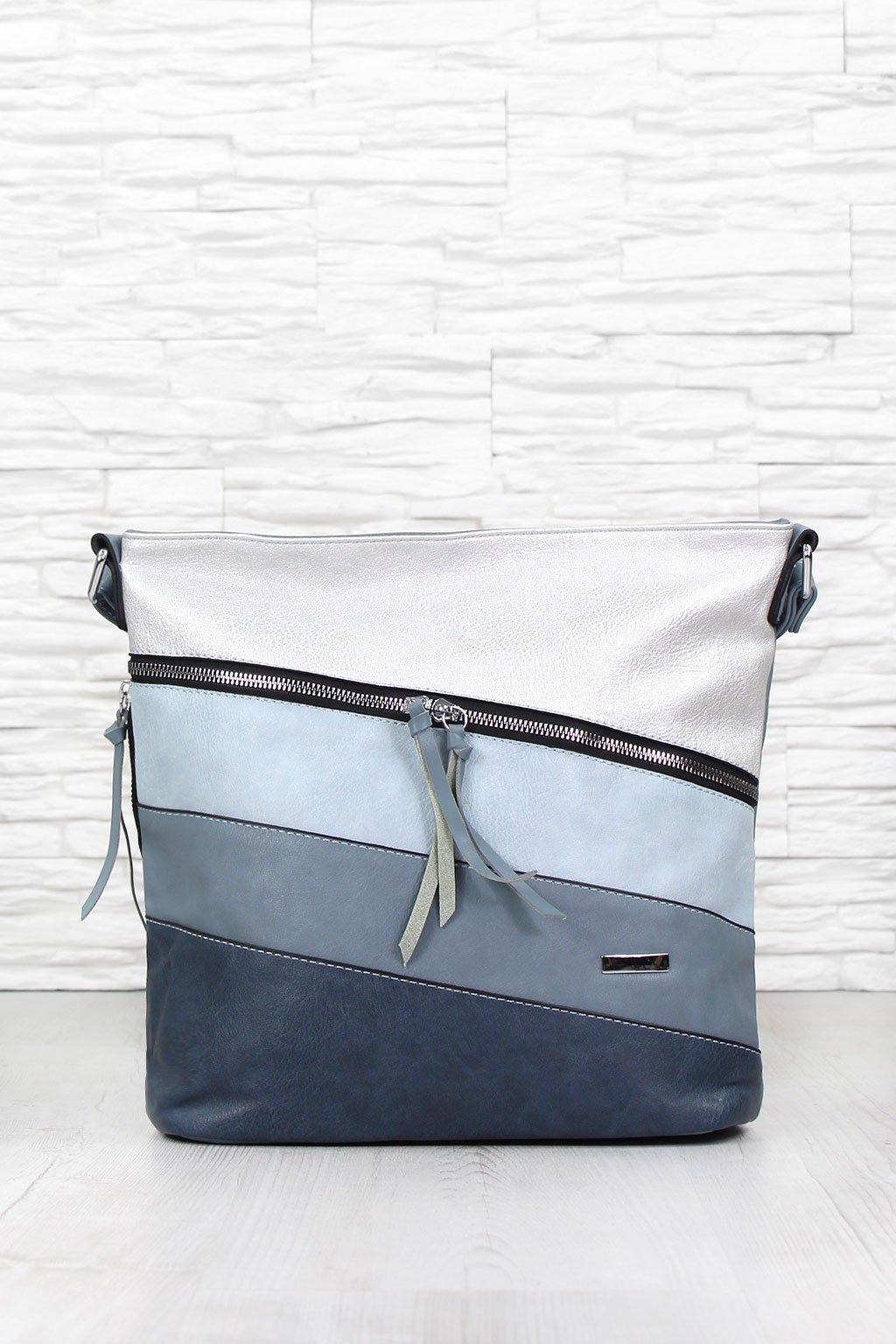Dámská taška přes rameno 2361BL (2)