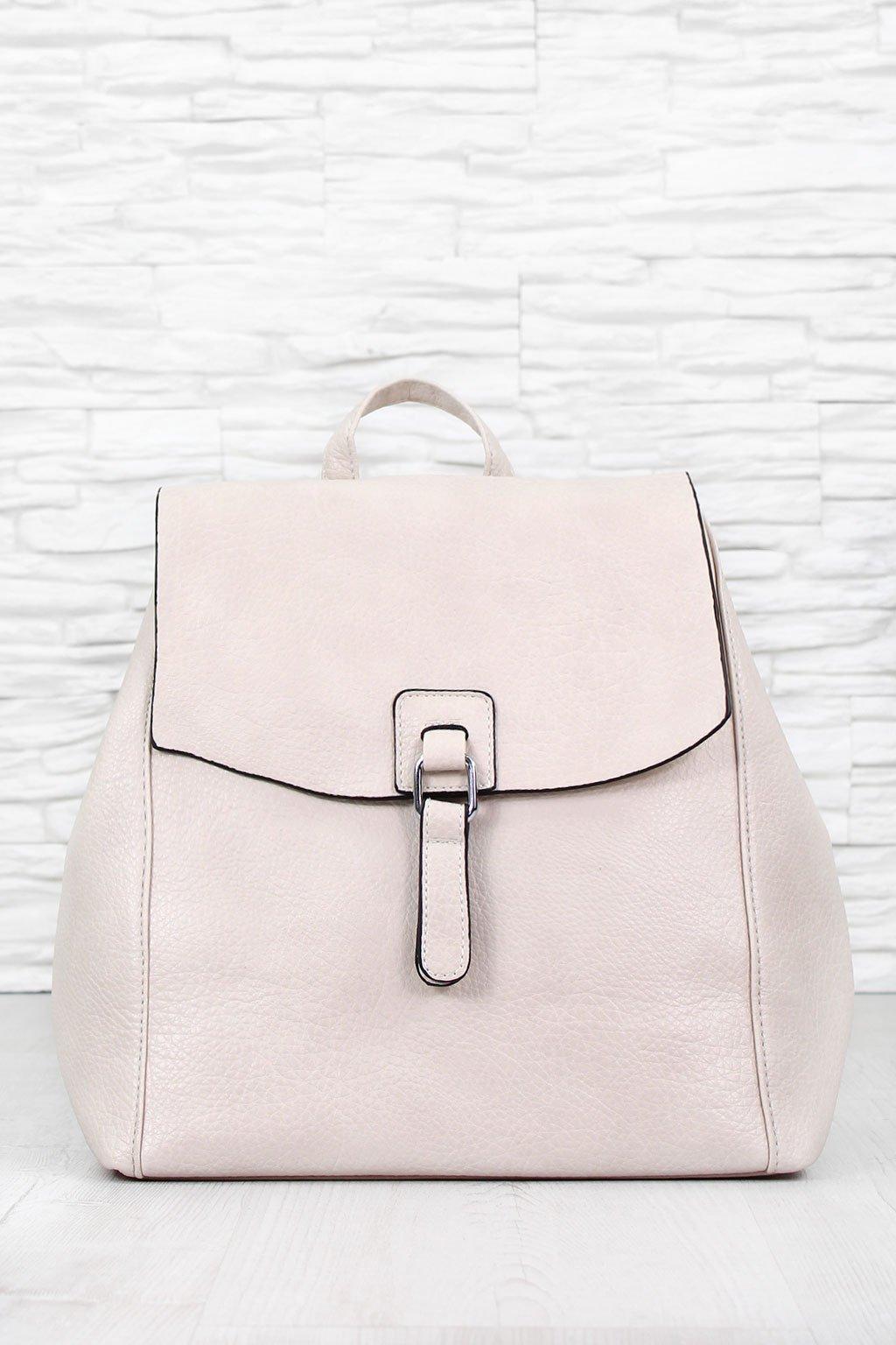 Dámský módní batoh 7583WH (1)
