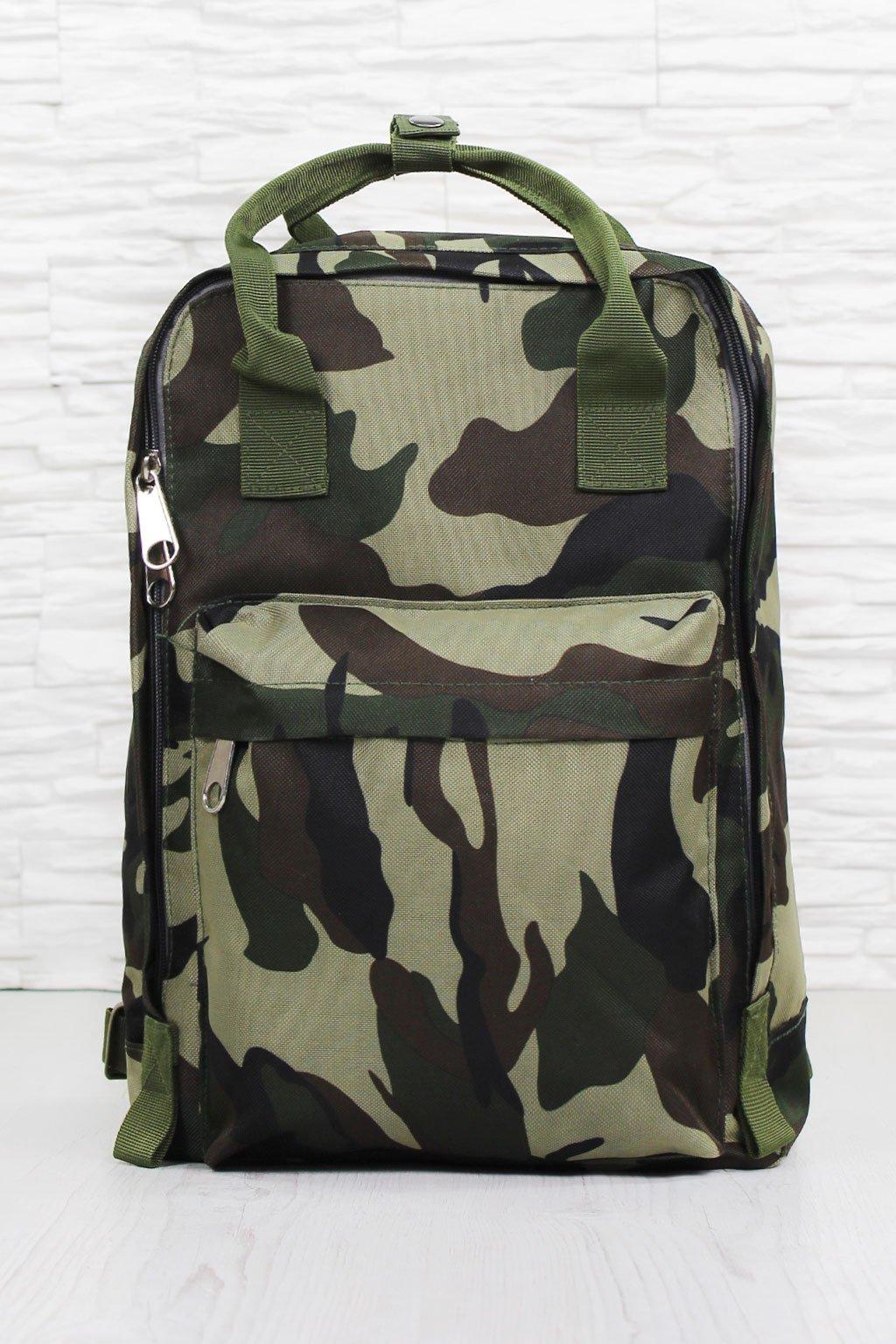 Maskáčový batoh L15730 (1)