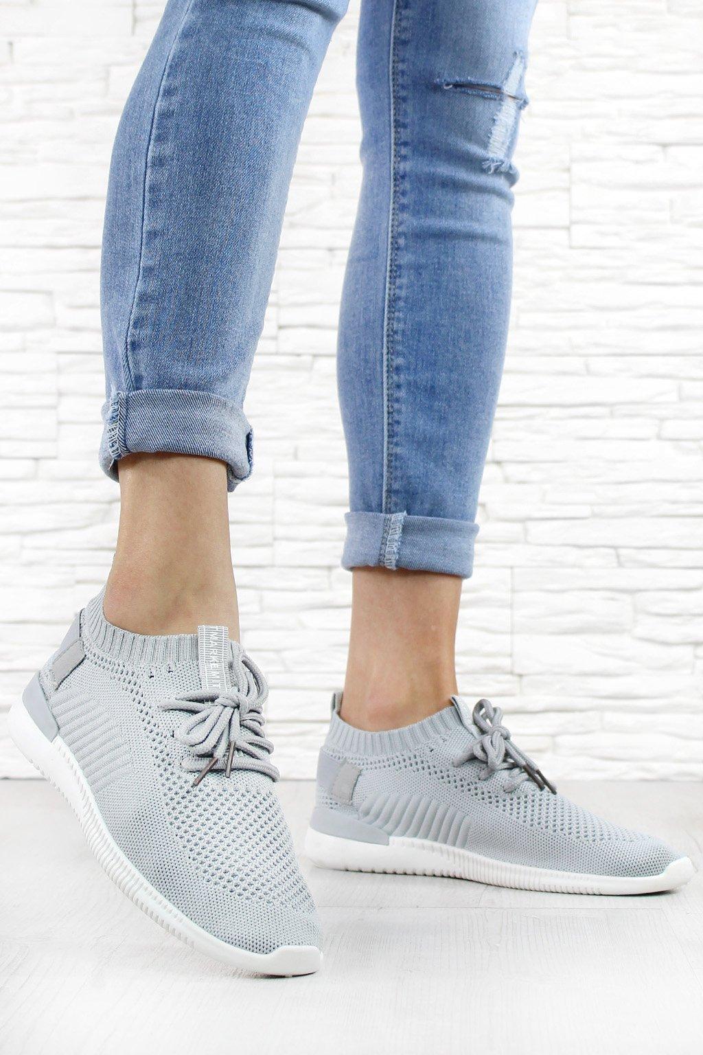 Nizke ponozkove tenisky