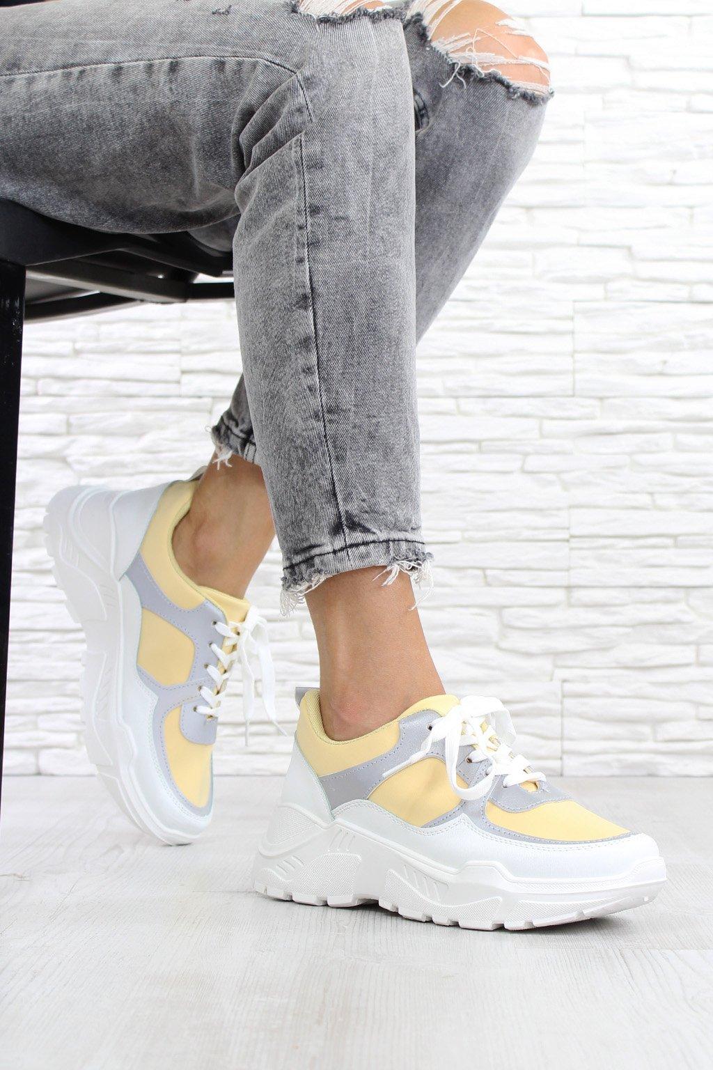 Chunky shoes LV83P 20YE (2)
