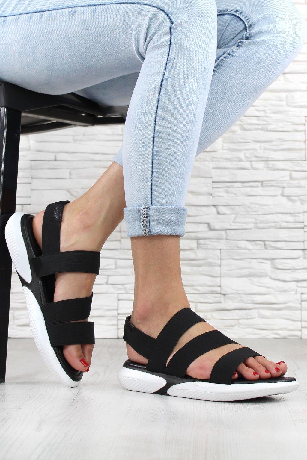 Sandály 8 L8951A (2)