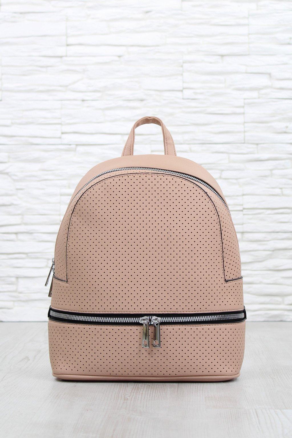 Růžový batoh 5303 BB (1)