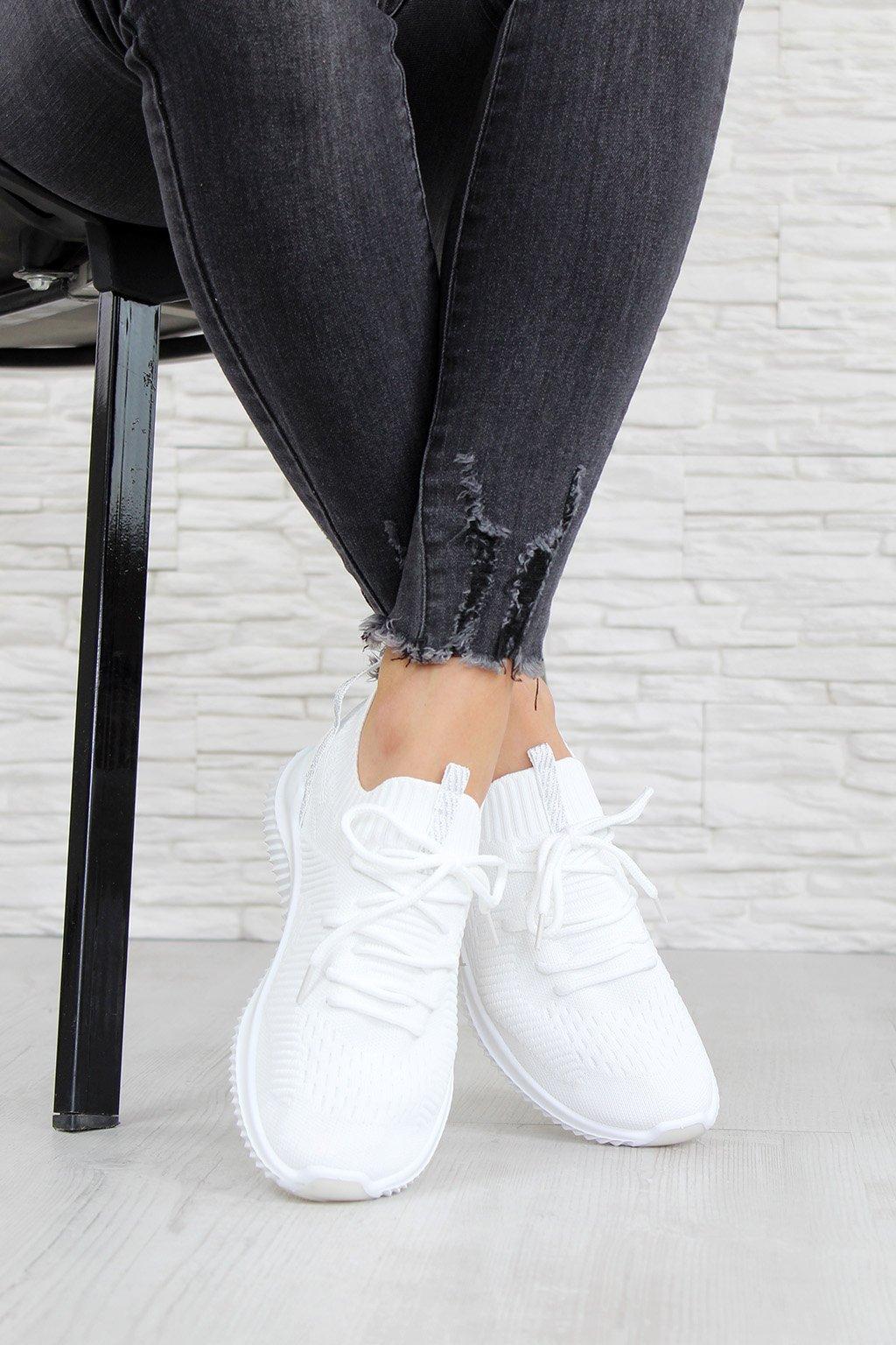 DS13043 2WH Ponožkové tenisky (3)