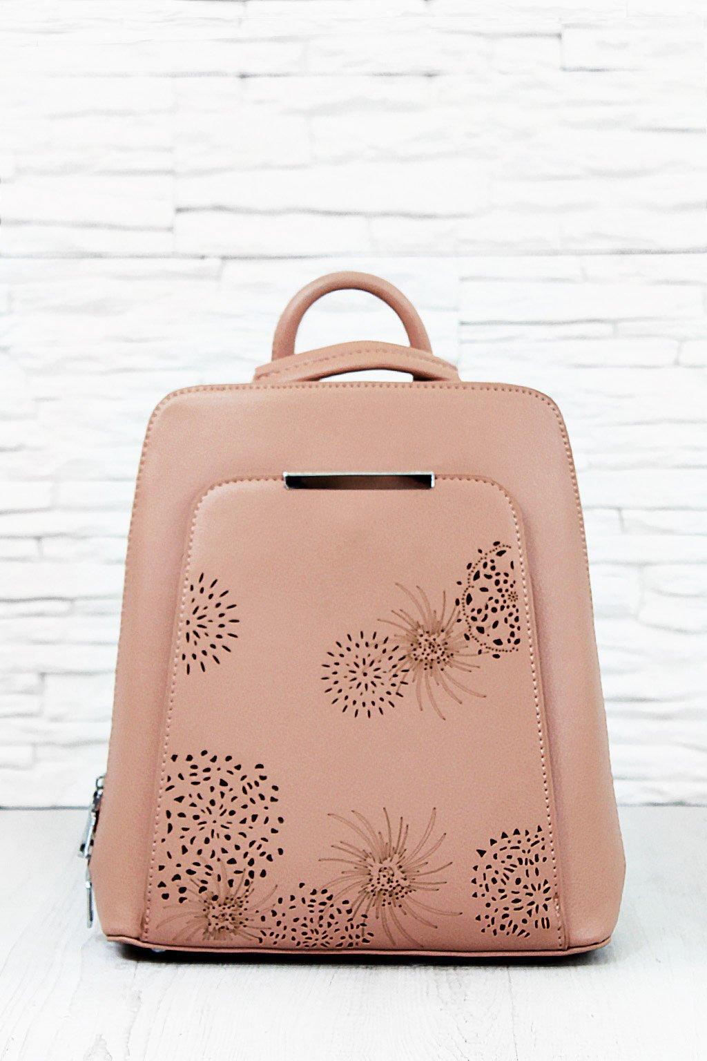 Dámský batoh 5473-BB.PI