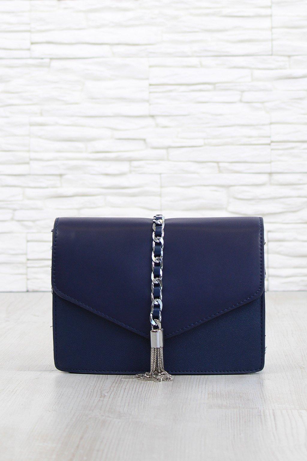 Elegantní kabelka 5085 BB (1)