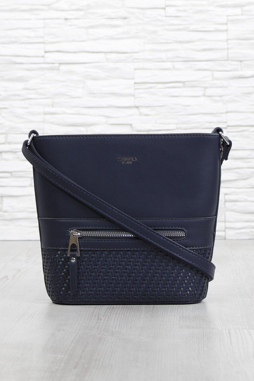 Dámská kabelka 5521-TS.BL
