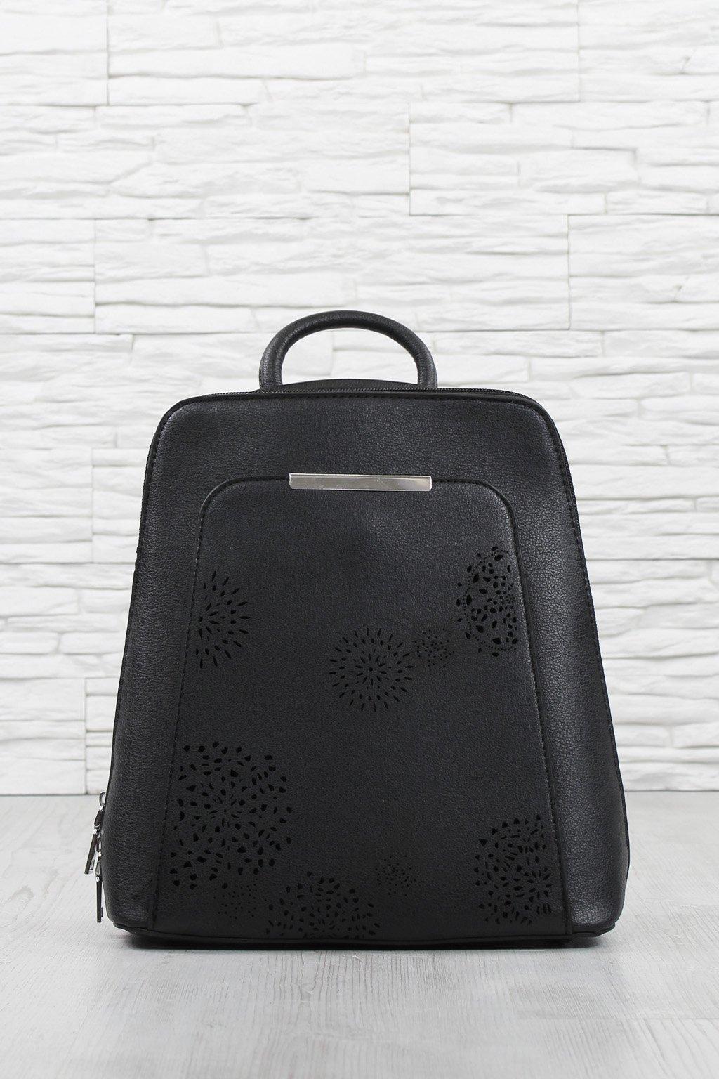 Elegantní dámský batoh 5473 BB (1)