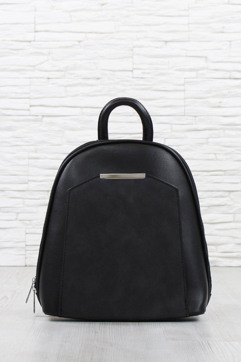 Černý batoh 5408 TS (1)