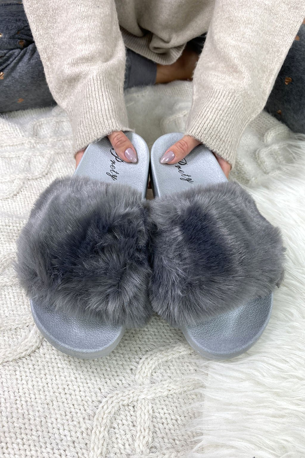 Domaci pantofle