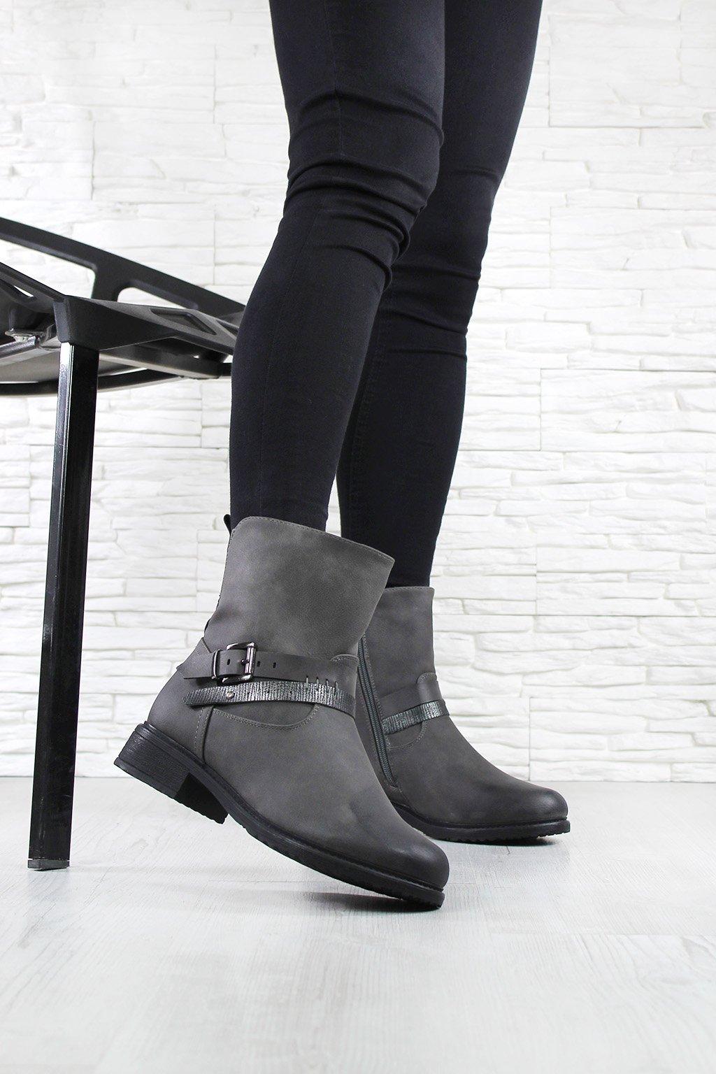 Dámské boty 1466 5G (4)