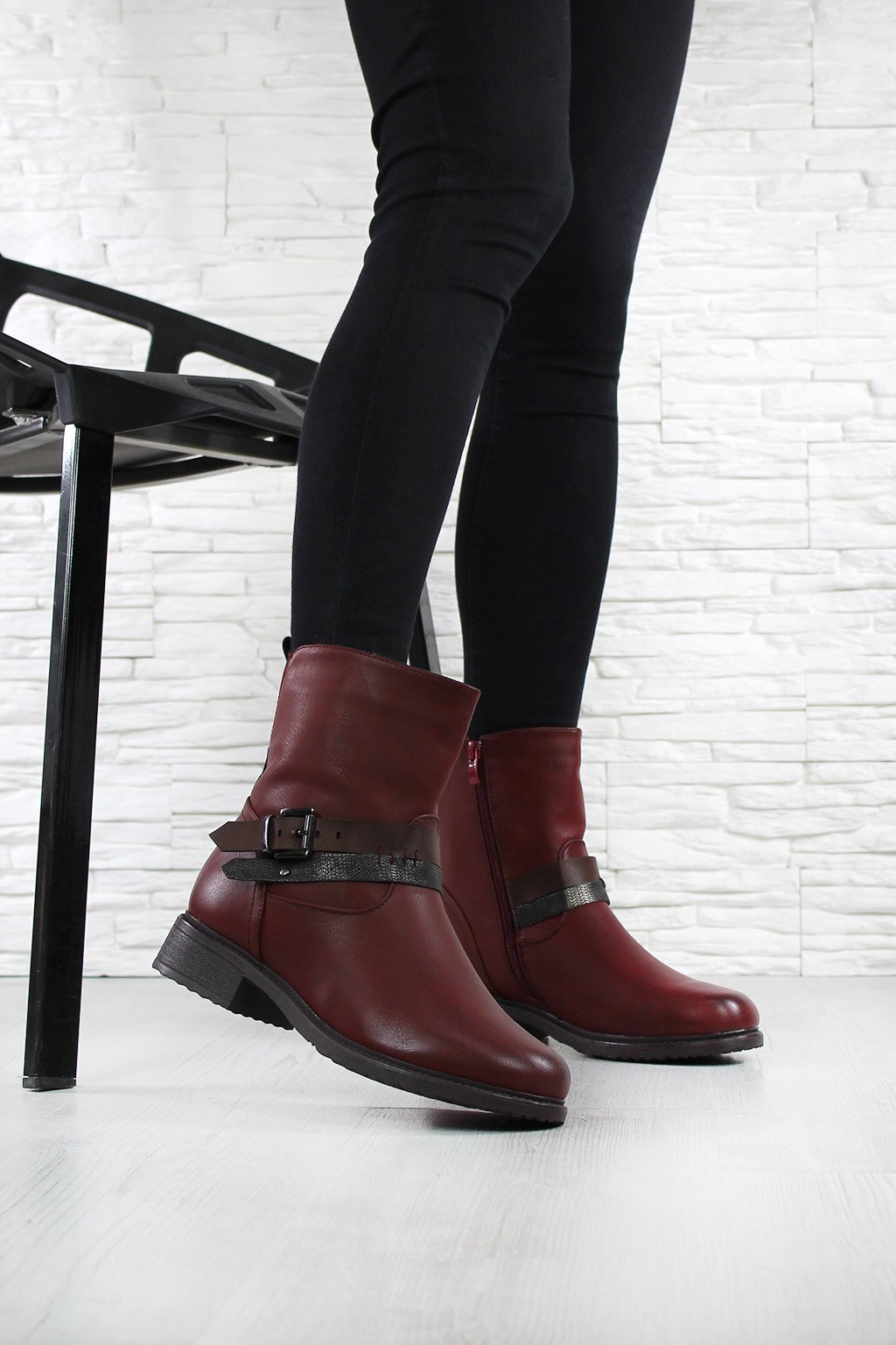 Dámské boty 1466 4R (2)