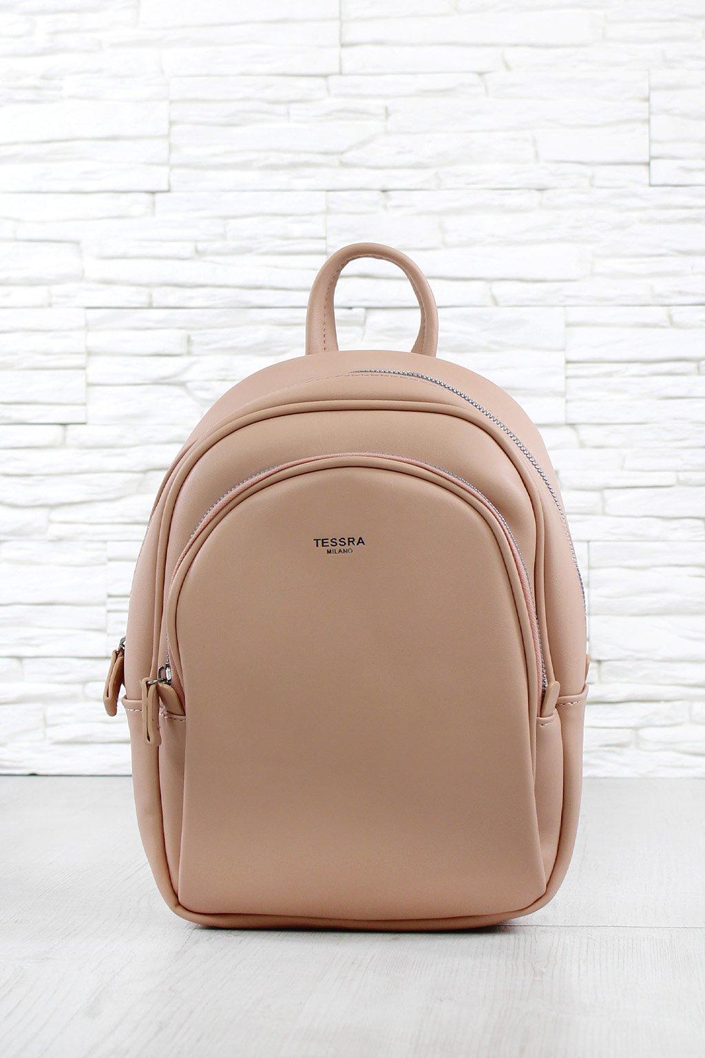 Dámský malý batoh 4898 TS (1)