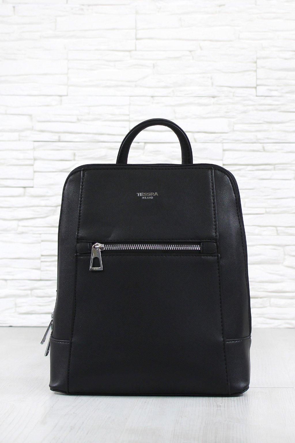 Černý batoh 5482 TS b (2)