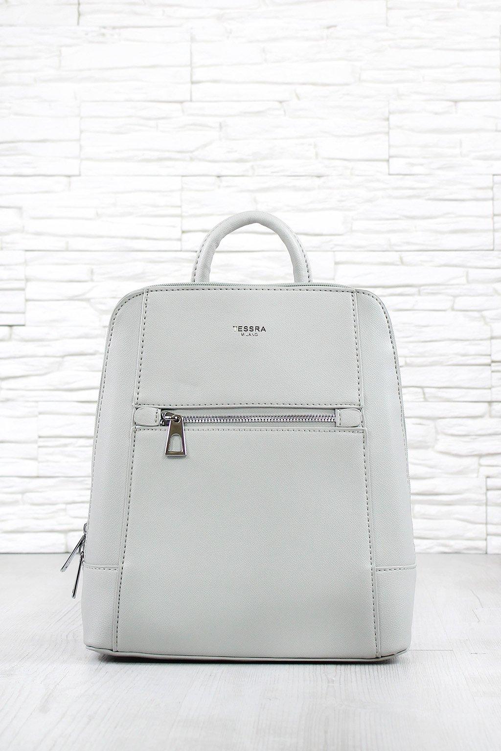 Šedý batoh 5482 TS g (1)