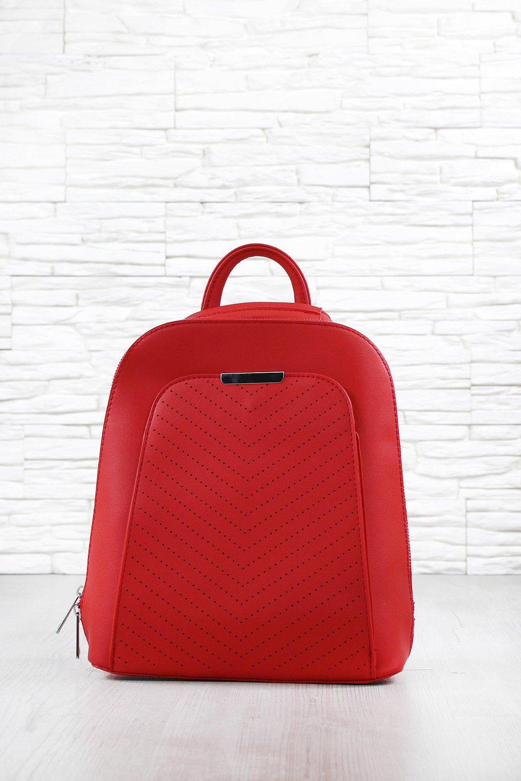 Batoh červený 5362 BB r (1)