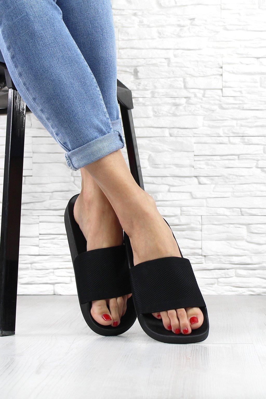Gumové pantofle 232 5B (1)