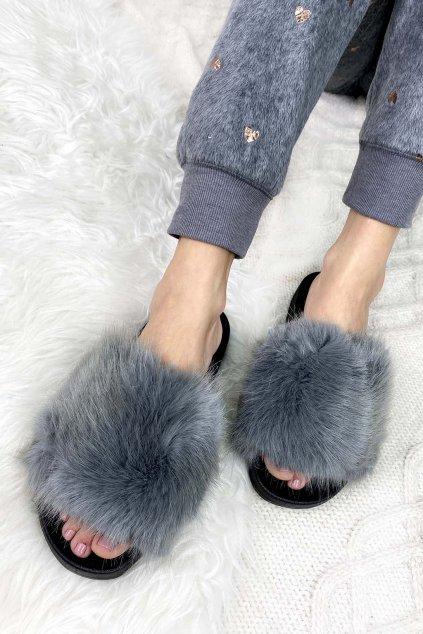 Sede pantofle