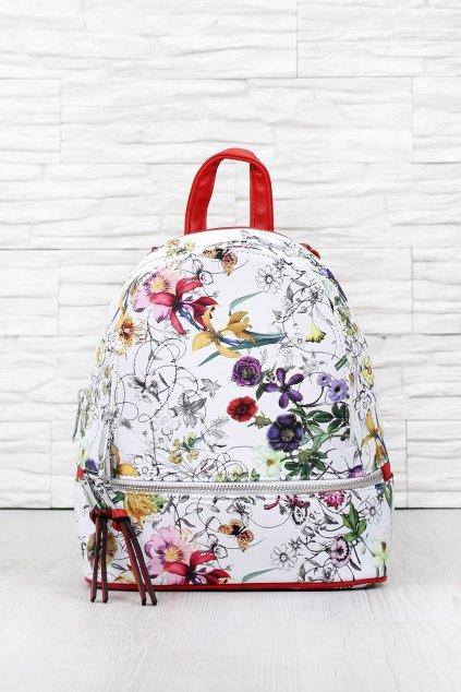 Dámský malý batoh A172WH.R