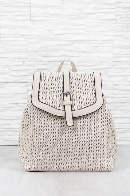 Dámský batoh 7459WH (1)