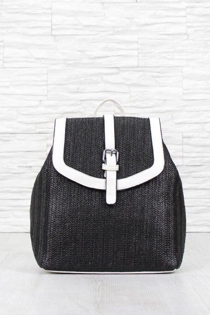 Dámský módní batoh 7459B (2)