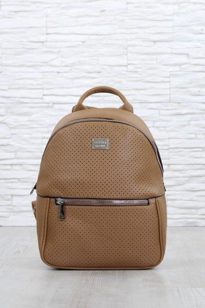 Hnědý batoh 4923 TS (1)