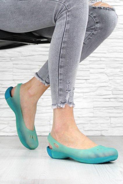 Dámské boty do vody 1310AQ (1)