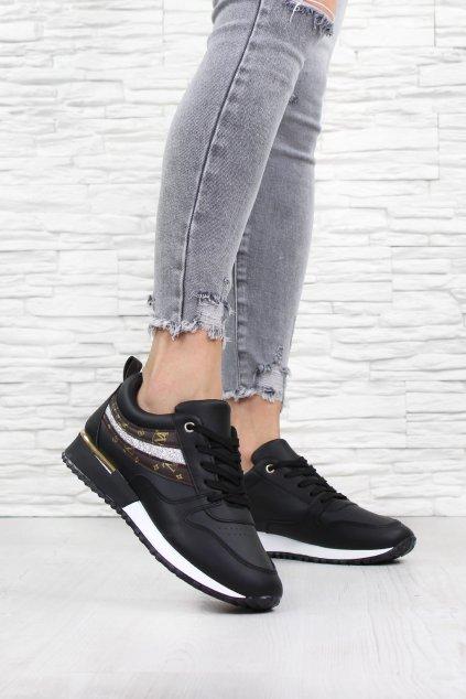 Dámské botasky TCYR 50B (1)