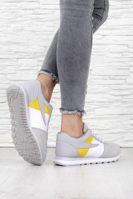 Dámské botasky BL183P (2)