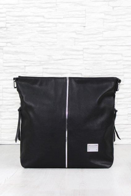 Černá kabelka 2294B (3)