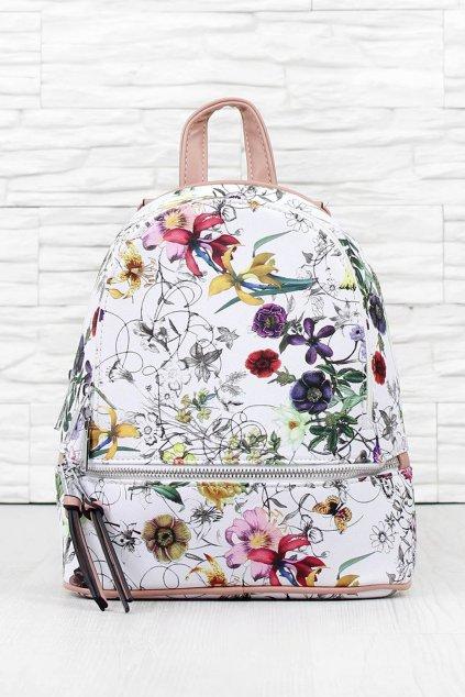 Kvetovany batoh