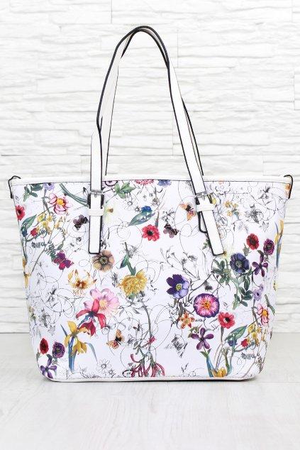 Shopper bag 1090WH (2)