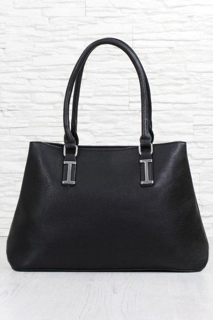Dámská černá kabelka 1352B327B (2)