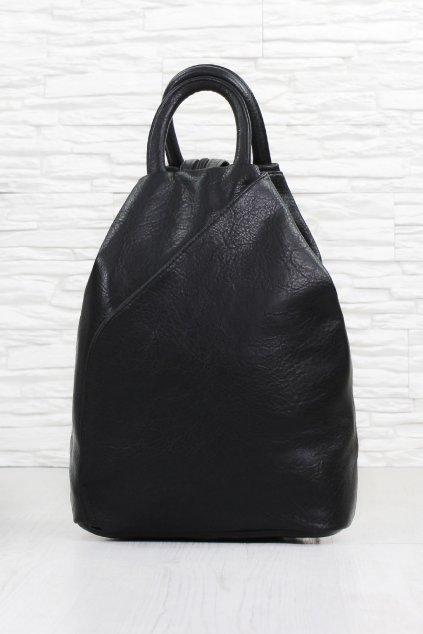 Černý batoh ZXJ803B (1)