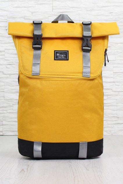Rolovací batoh DR 9019YE (1)