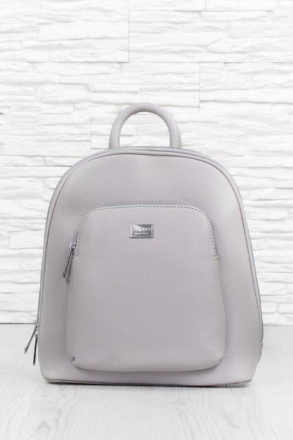 Šedý batoh 5562 TS G (2)