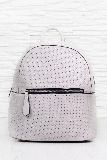 Dámský městský batoh 4252 BB BE (1)