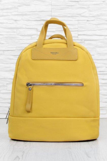 Žlutý batoh 5556 TS (1)