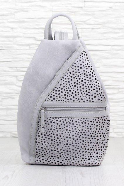 Městský dámský batoh 5226 BB G (1)