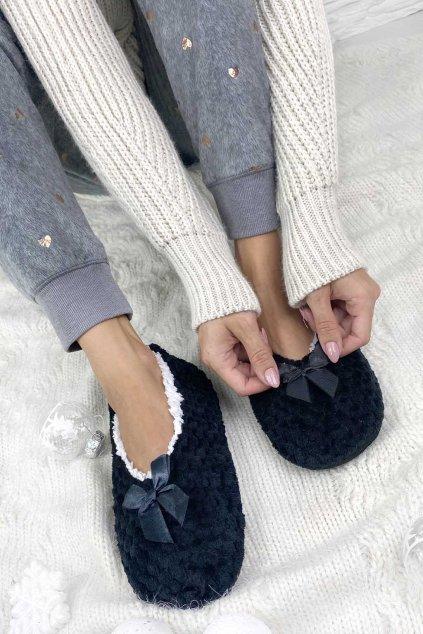 domaci pantofle hunate