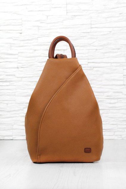 Dámský batoh D600BR (1)
