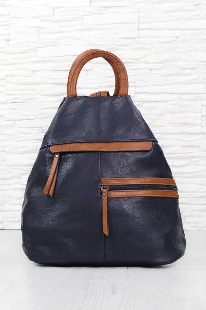 Městský batoh 7179BL (1)
