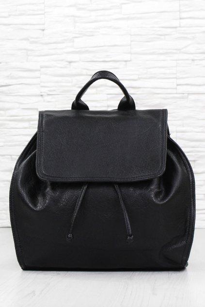 Černý batoh 2268B (2)